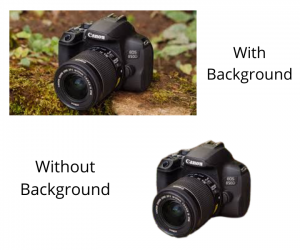 Photohshop tutorials - removing backgrounds